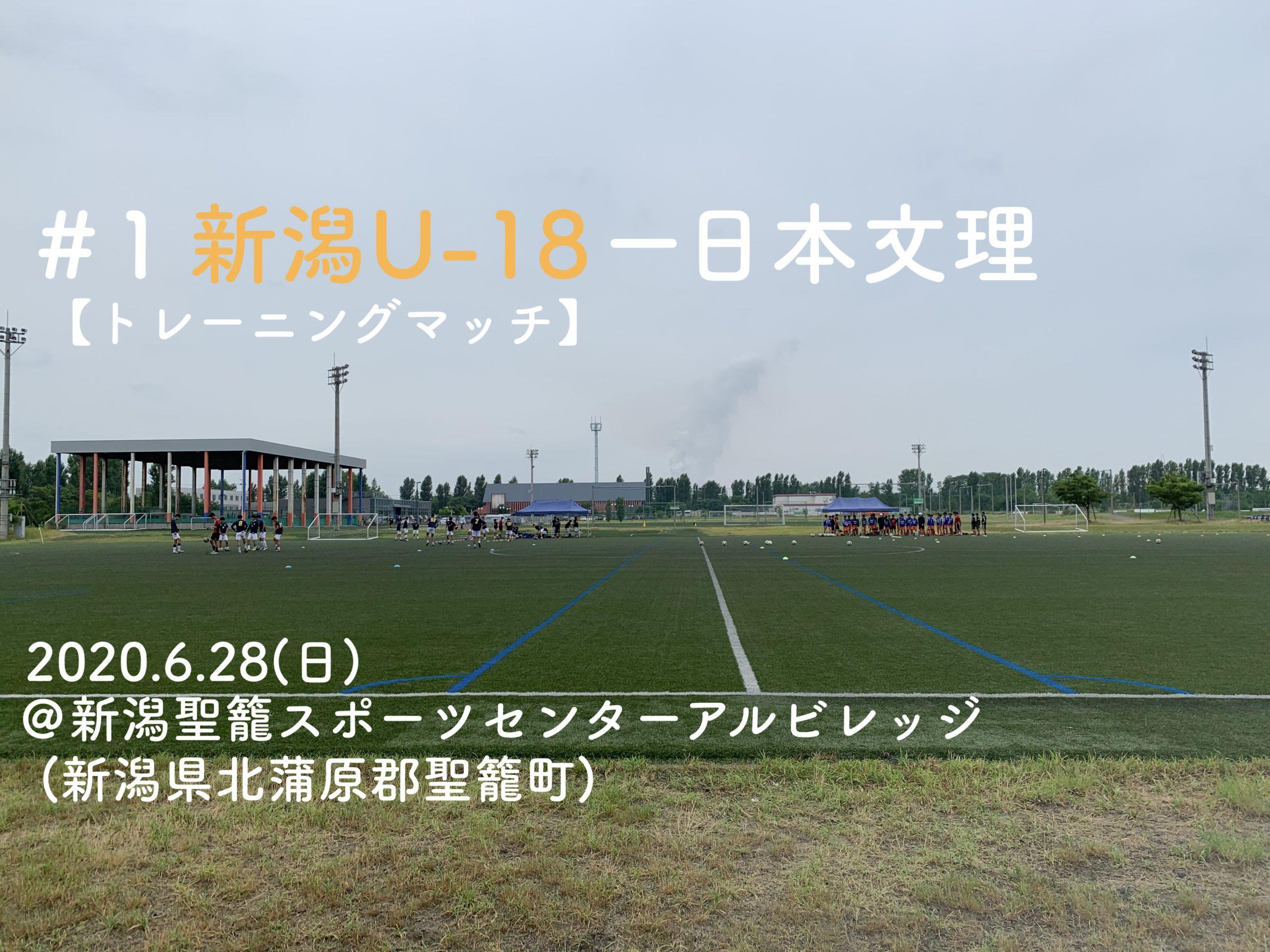 日本 文理 高校 新潟